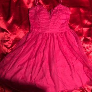 Emerald sundae dress size 3
